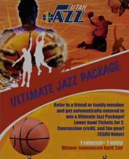 Josh Jazz Package giveaway!