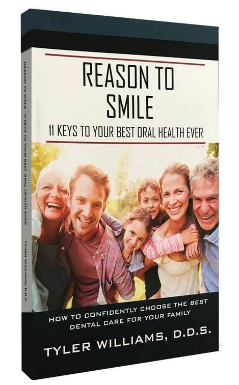 Healthy Smiles Book